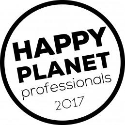Happy Planet professionals, Ethiek, Maatschappelijk verantwoord werken, MVO