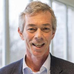 Wim van de Leeuw, Universiteit Utrecht, Transparantie, ethiek, analyse identiteit, kern van onze communicatie