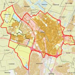 Gemeente Utrecht, Ethiek, Maatschappelijk verantwoord werken, MVO