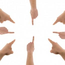 Ethiek, MVO, blog Monique Janssens, ethiek met opgeheven vingertje, Andre Nijhof,